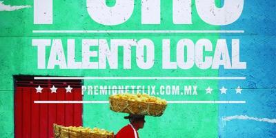 Los Premios Netflix llegan a México