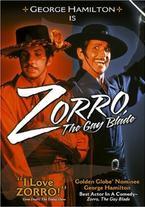Zorro: The Gay Blade