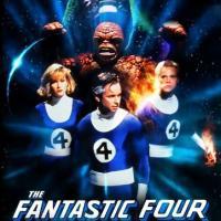 Los Cuatro Fantásticos (1994)