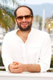 Carlos Reygadas