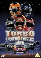 Turbo: A Power Rangers Movie 2