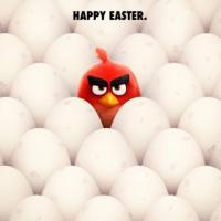 Angry Birds. Estreno: 16 de junio