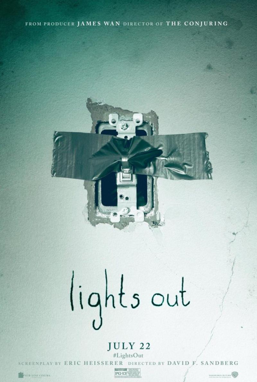 Lights Out - Estreno: 22 de julio