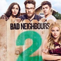 Vecinos 2 - Estreno: 20 de mayo