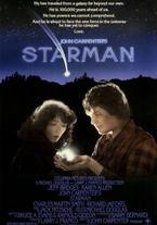 Starman: El hombre de las Estrellas
