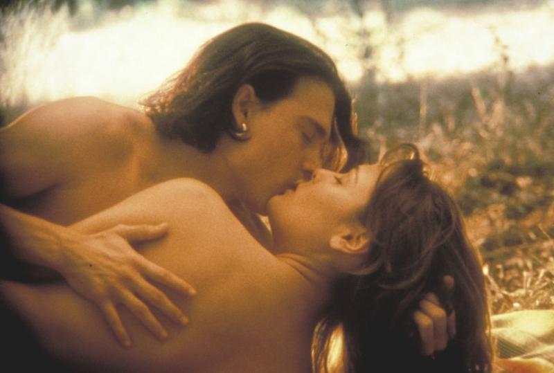 Photo by M Morton - © 1994 New Line Cinema.