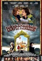 El Imaginario Mundo del Doctor...
