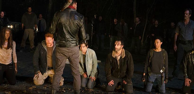 The Walking Dead: Lo que más nos impactó del final de temporada