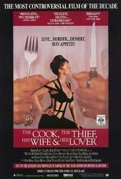 El Cocinero, El Ladrón, Su Esposa y Su Amante