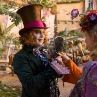 Alicia y el sombrerero