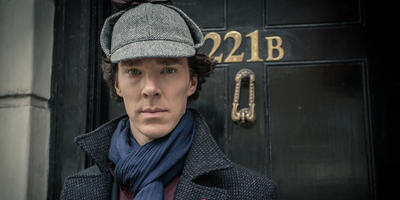 Inicia el rodaje de la temporada cuatro de Sherlock