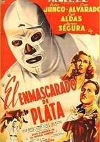 El Enmascarado de Plata
