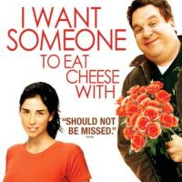 I Want Someone to Eat Cheese With (2006)