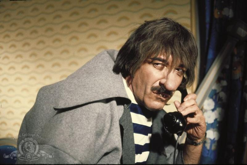 © 1976 Metro-Goldwyn-Mayer Studios Inc. All Rights Reserved