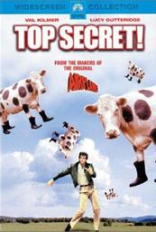 Película Top Secret