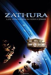Zathura - Una Aventura Espacial
