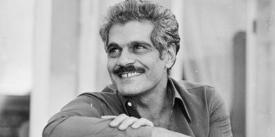 Omar Sharif: De Lawrence de Arabia al Doctor Zhivago