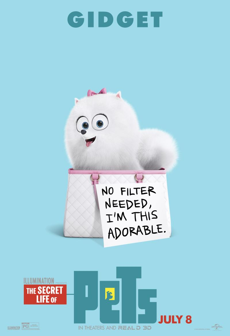 La Vida Secreta De Tus Mascotas