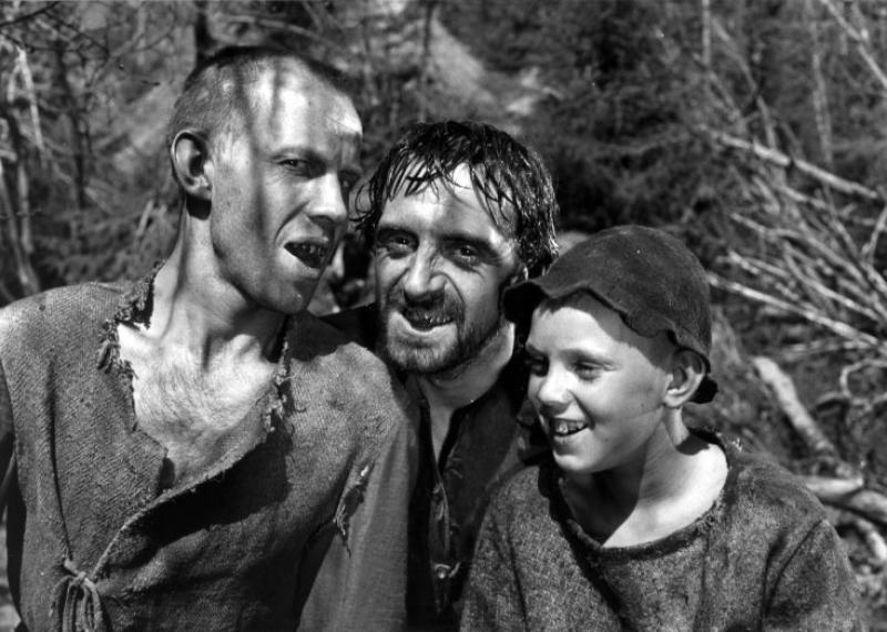 © 1960 - Svensk Filmindustri