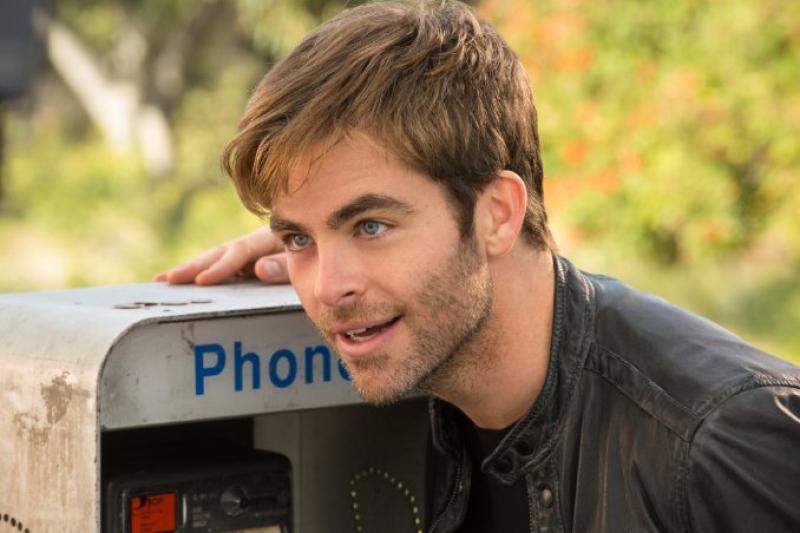 Photo by John P. Johnson - © 2013 Warner Bros. Entertainment Inc.