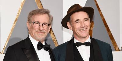 Steven Spielberg y Mark Rylance volverán a trabajar juntos