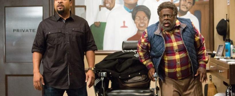Barbershop: The Next Cut Trailer 2