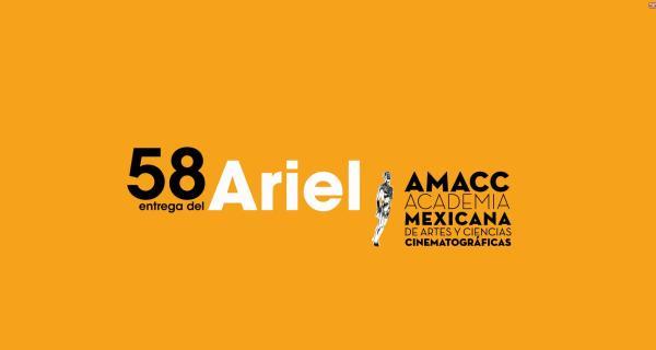 Los Nominados al Ariel 2016