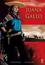 Juana Gallo