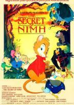 Nimh, el mundo secreto de la...