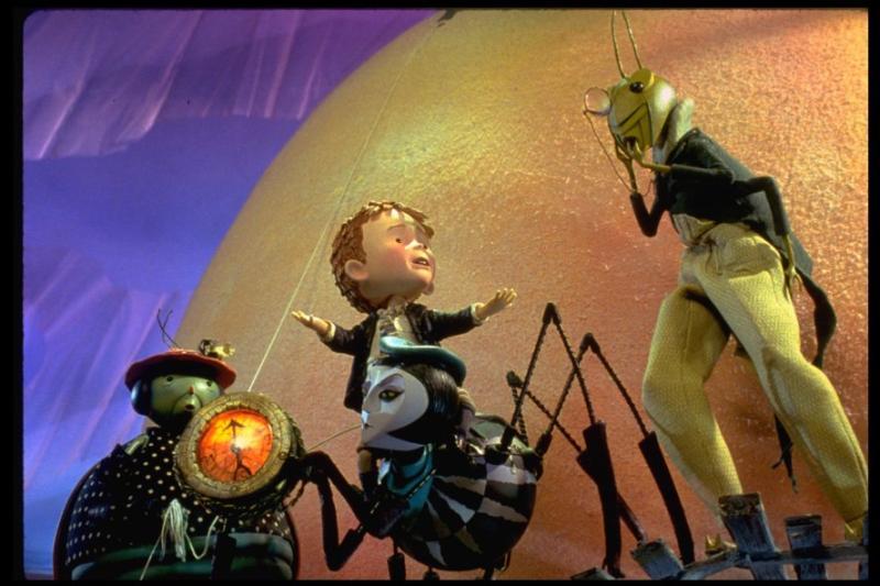 © 1996 - Walt Disney Studios