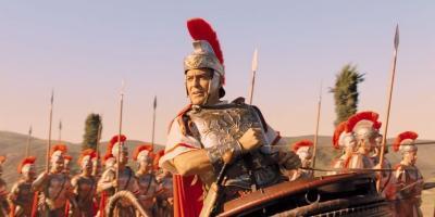 ¡Salve, César! Un homenaje a la época de oro del cine Hollywoodense