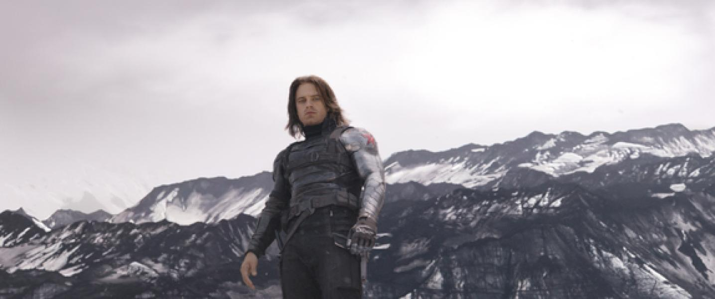 Winter Soldier/Bucky Barnes