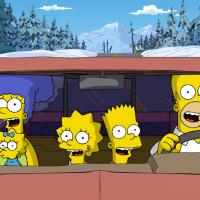 © The Simpsons TM and2007 Twentieth Century Fox Film Corporation. All rights reserved.