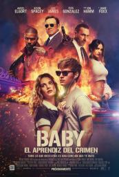 Baby - El Aprendiz del Crimen