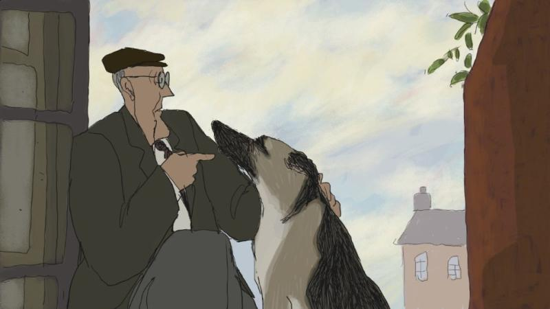 My Dog Tulip (2009)