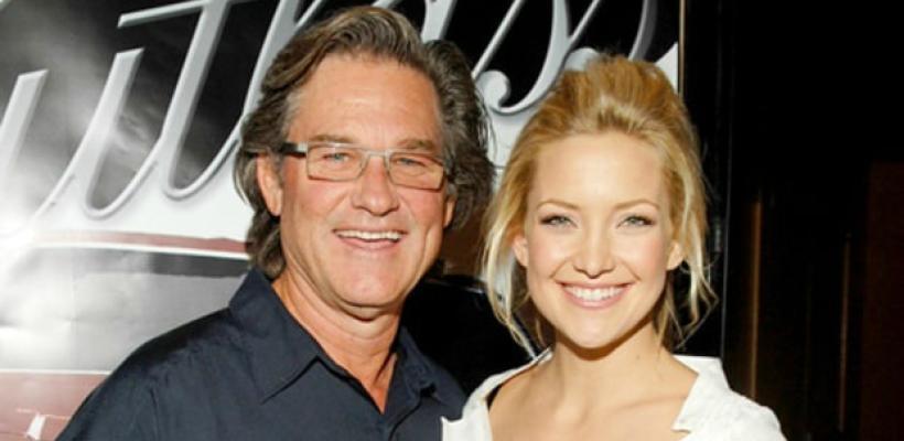 Kate Hudson y Kurt Russell protagonizarán serie dirigida por Mel Gibson