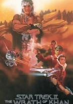 Viaje a las estrellas II: La ira...