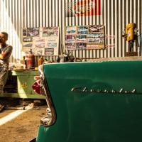 Havana Motor Club (2016)