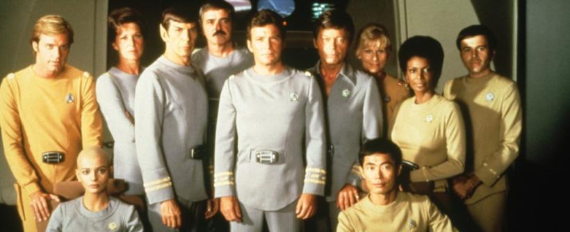 Star Trek - The Motion Picture - Teaser Trailer