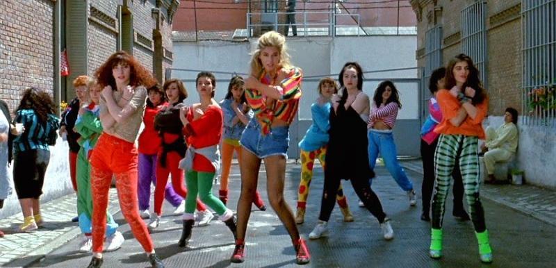 High Heels (1991) - Tacones lejanos