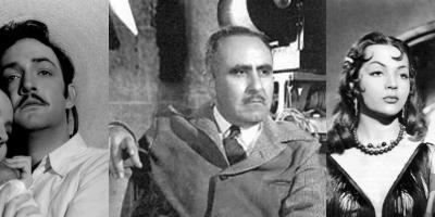 Anécdotas del Cine Mexicano: Miguel Zacarías