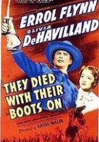 Murieron Con las Botas Puestas