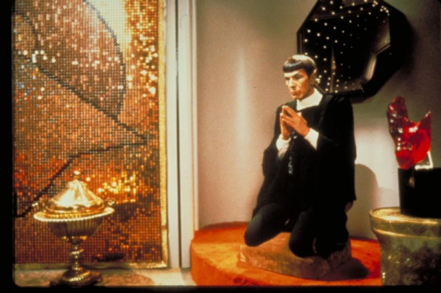 <em>© 1982 - Paramount Pictures</em>