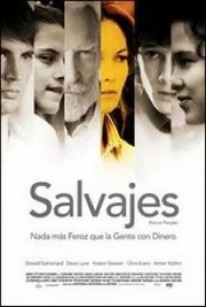 Salvajes (2005)