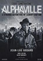 Alphaville, una extraña...