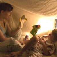 Una niñera en apuros (2007)