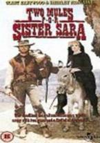 Dos Mulas para la Hermana Sara