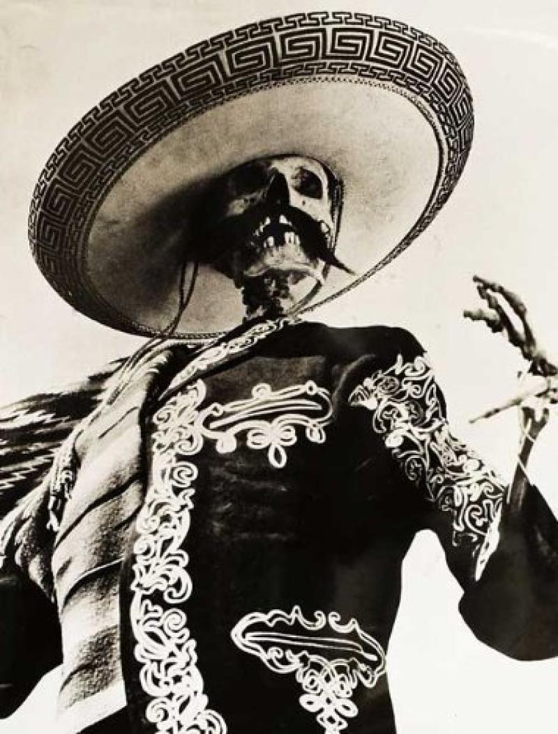 ¡Que viva Mexico! (1932)