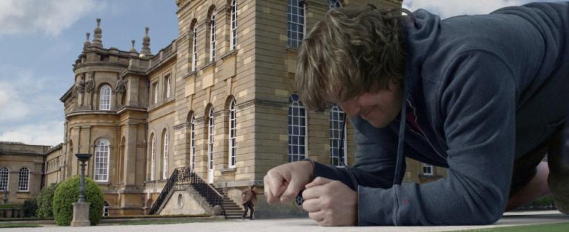 Los Viajes de Gulliver Trailer Subtitulado