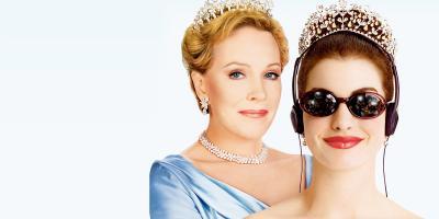 Siguen los planes para El Diario de la Princesa 3